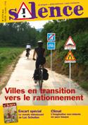 Villes en transition vers le rationnement - Couverture 379