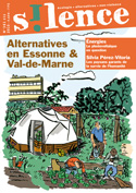 Alternatives en Essonne et Val-de-Marne - Couverture 381