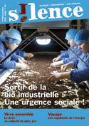 Sortir de la bio industrielle : une urgence sociale                 !